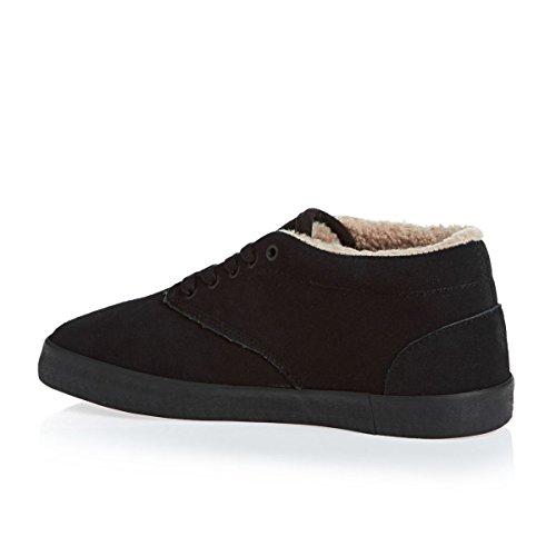 Element Preston Shoes - Black negro - negro