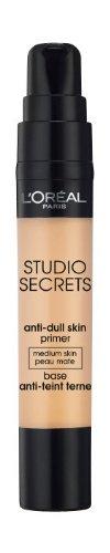 L'Oréal Paris Studio Secrets Basis 4 Anti-Fahler Teint, mittlere Hauttypen, 20 ml
