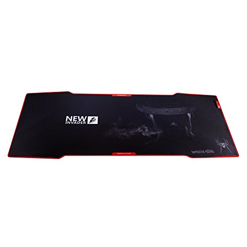 1STPLAYER Extended Thickness Anti slip Size Black product image