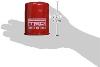 TRD Racing OIL FILTER 90915-SP010 Toyota Celica MR2 turbo sw20 3sgte 3sge