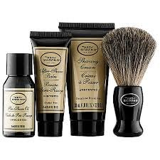 The Art of Shaving Unscented Starter Kit - 3
