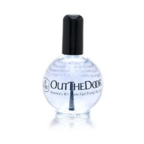 Buy clear top coat nail polish