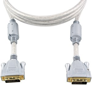 - RCA DT9DVID 9 FT DVI Digital Video Interface Cable