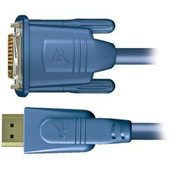 Acoustic Research Performance Ap - Acoustic Research AP-089 6' Performance Series HDMI to DVI Cable