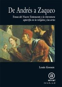 Descargar Libro De Andrés A Zaqueo Louis Goosen
