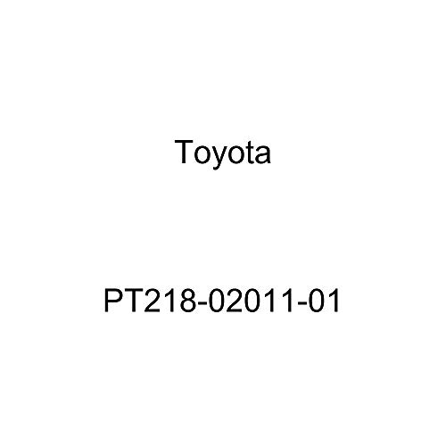 - TOYOTA PT218-02011-01 Storage Bag and Side Seatback