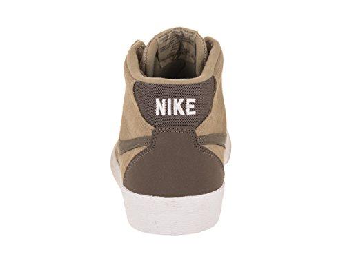 Size Khaki 9 Shoes Hi UK SB Ridgerock 5 Bruin White Nike Womens Skate q1TYwA