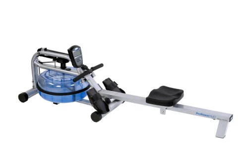 ProRower H2O RX-750 Home Series Rowing Machine