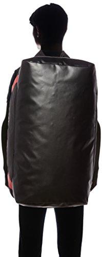 Mammut Tasche Cargon, Black-Fire, 60 x 34 x 36 cm, 60 Liter, 2510-02080-0055-1060