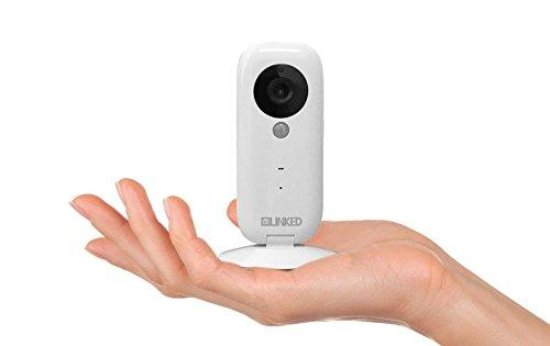 amazon com x10 linked li2 wireless ip camera baby monitor and rh amazon com VGA to RCA Cable Diagram VGA to RCA Cable Diagram
