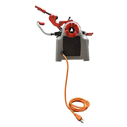 DBM IMPORTS Electric Pipe Threader Machine 1/2