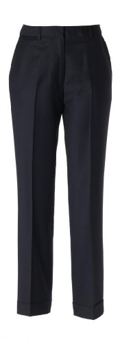 Wool Lined Pants - 4