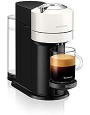 Nespresso Vertuo Next Coffee and Espresso Machine by De'Longhi, White (ENV120WCA)