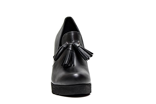 De Toi Noir 5558sc Veau Socket Cuir Bacta Sw0CqS