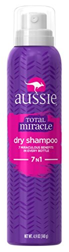 Aussie Shampoo Dry 7-N-1 Total Miracle 4.9 Ounce