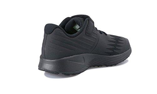 Nike Scarpe Volt Star psv Runner Multicolore 005 Running black Bambino rWr4Fwxnq