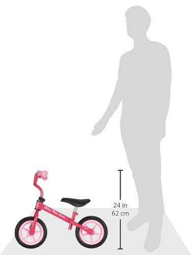 Bicicleta sin pedales Ultraligera Ayuda al niño a mantener el equilibrio