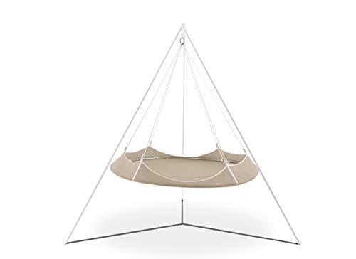 Hangout Pod 6ft Set (Pod & Stand) - Tripod Stand Hammock