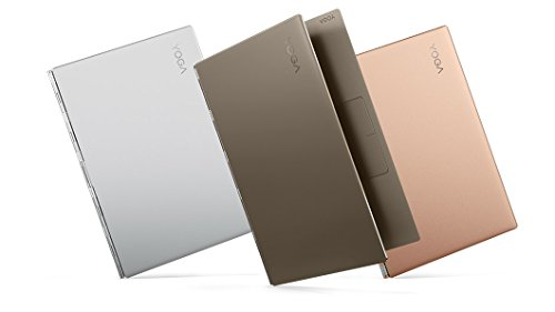 Lenovo Yoga 920 14-inch 2-in-1 Laptop