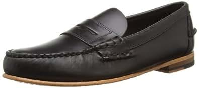 Sebago Men's Wicklow Penny Oxford,Black,10 D US