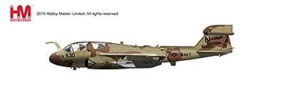"""EA-6B Prowler 1/72 Die Cast Model VAQ-133 """"Wizards"""", Bagram Airfield, Afghanistan, 2007 HA5002"""