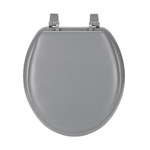 toilet seat cover replacement - 9