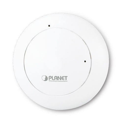 WDAP-C7200AC 1200Mbps 802.11ac Dual Band Ceiling Mount Wireless Access Point by Planet