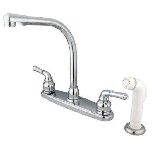 Kingston Brass Faucets Reviews Top Picks Shopping Help
