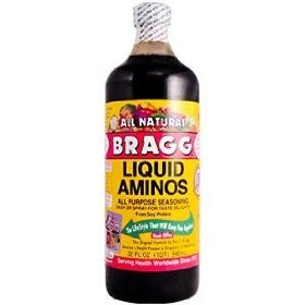 Liquid Aminos, 32 oz.