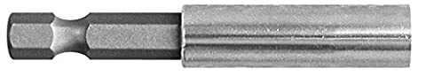 Century Drill and Tool 68572 Magnetic Bit Holder, 1/4-Inch By 2-3/8-Inch (Screw Gun Parts)