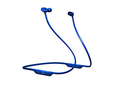 Bowers & Wilkins PI3 in Ear Wireless Headphones - Blue