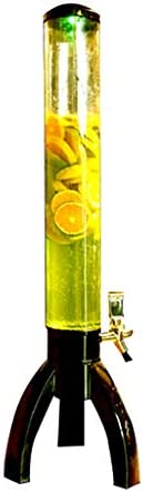 shcc Dispensador De Cerveza Refrigerante,