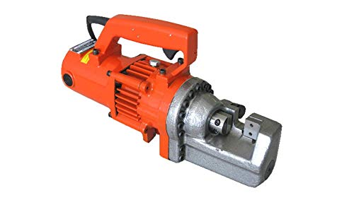 (CCTI Portable Rebar Cutter - Electric Hydraulic Cut Up to #7 7/8