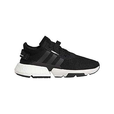 adidas Womens B37466 B37466 Black Size: 5