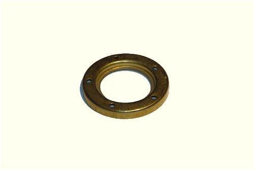 01545 - Wilesco ET - Anneau métallique pour Tube indicateur de niveau D'eau D=27 mm, Laiton