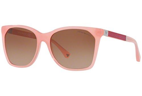 Armani - Lunettes de soleil - Homme Rose (Pink 550713)