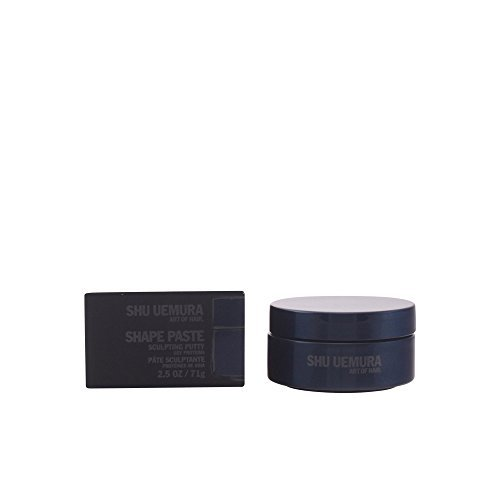 Shape Paste Sculpting Putty, 2.5 oz by Shu Uemura (Image #1)