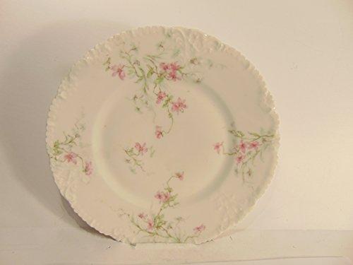 Limoges Porcelain Theo Haviland Fine 8