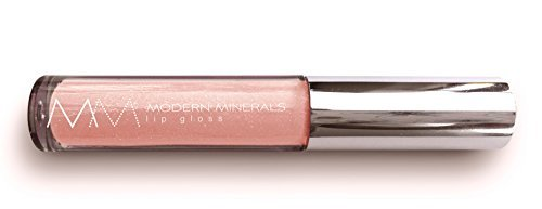 Invigorating Lip Gloss (4 colors), Modern Minerals