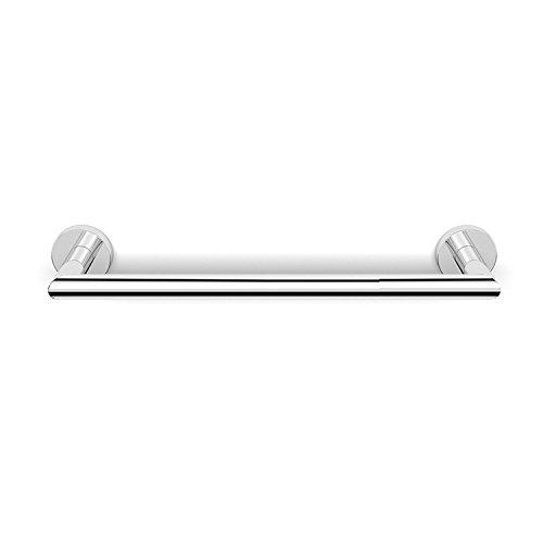 Nameeks NNBL0036 Grand Hotel Polished Towel Bar, 14'', Chrome