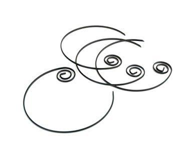 Circle Kabob Skewers 4pc