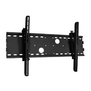 "Black Adjustable Tilt/Tilting Wall Mount Bracket for LG 50PQ30 (50PQ30-UA) 50"" Inch Plasma HDTV TV Television -  Brateck, AM11-B-4533"