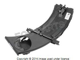 BMW 51-45-9-173-463 Cup Holder (Left:511614)