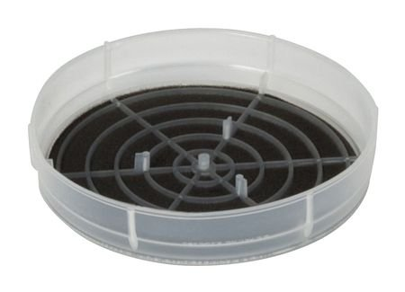 Vacuum Filter, Use w/4VDW1