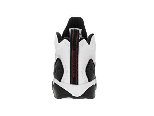 Zapatos Nike Jordan Niños Jordan Jumpman Team II Bg Baloncesto BLACK BLACK WHTE VARSITY RED