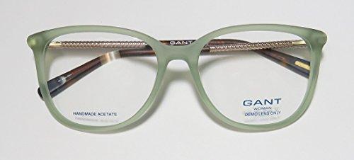 GANT - Monture de lunettes - Femme vert vert