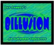 Billusion - Jay Sankey Delivers Another Mind Blower with Billusion!