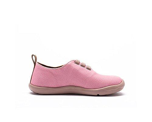 Pour Toiles Uin Casual De Enfant Chaussures petit Rose La Glace Enfant qwwUfga