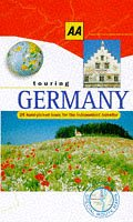 Touring Germany (AA World Travel Guides)
