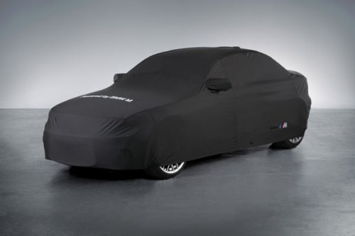 Genuine BMW Car Cover 1M 128 135 Coupe